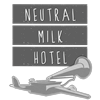 Transparent Neutral Milk Hotel T-Shirt