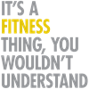 Its A Fitness Thing