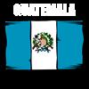 Guatemala Plus Size T-Shirt