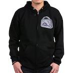 Oceanic02_10x10W Zip Hoodie (dark)