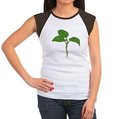 gnd Women's Cap Sleeve T-Shirt