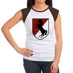 11thACR Women's Cap Sleeve T-Shirt