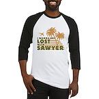 Sawyer Baseball Jersey