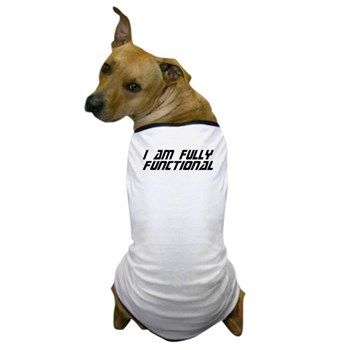 Dog T-Shirt | Gifts For A Geek | Geek T-Shirts