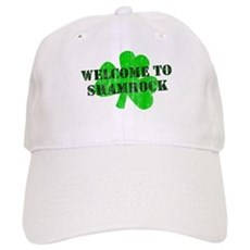 Welcome to Shamrock Cap