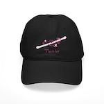 Twirler Black Cap