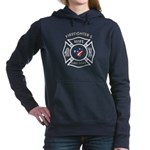 Firefighters Wife Hoodies and Sweats