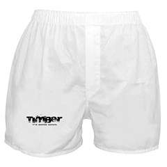 Timber - It's Going Down Boxer Shorts