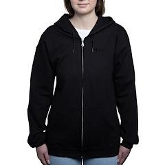 HERO Women's Zip Hoodie