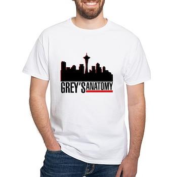 Skyline.png T-Shirt