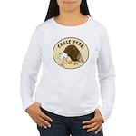 Eagle Feak Women's Long Sleeve T-Shirt