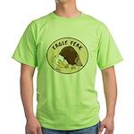 Eagle Feak Green T-Shirt
