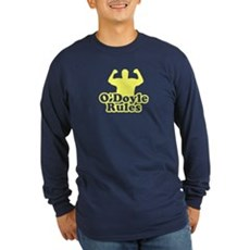 O'Doyle Rules Long Sleeve T-Shirt