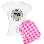 Lifelist Club - 700 Women's Light Pajamas