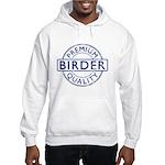Premium Quality Birder Hooded Sweatshirt