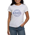 Premium Quality Birder Women's T-Shirt