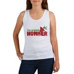 The Original Hummer Women's Tank Top