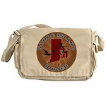 Rhode Island Birder Messenger Bag
