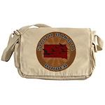 South Dakota Birder Messenger Bag