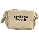 Birding Freak Messenger Bag