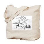 Anthophile Tote Bag