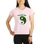 Zen Birder Performance Dry T-Shirt