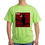 iLive Green T-Shirt