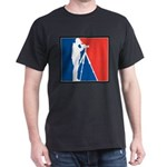 Major League Birder Dark T-Shirt