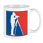 Major League Birder Mug