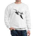 Bufflehead Sketch Sweatshirt