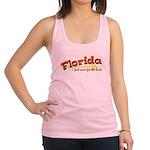 Florida Racerback Tank Top