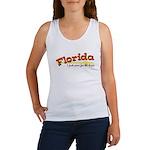 Florida Women's Tank Top