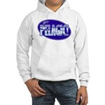 Go Pelagic! Hooded Sweatshirt