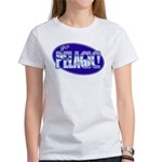Go Pelagic! Women's T-Shirt