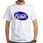 Go Pelagic! White T-Shirt