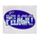 Go Pelagic! Throw Blanket