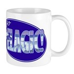 Go Pelagic! Mug