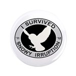 Snowy Owl Irruption 3.5