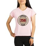 Lifelist Club - 250 Performance Dry T-Shirt