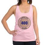 Lifelist Club - 400 Racerback Tank Top