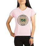 Lifelist Club - 750 Performance Dry T-Shirt