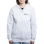 HF-hanso-w.png Women's Zip Hoodie