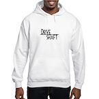 DRIVE SHAFT Hooded Sweatshirt
