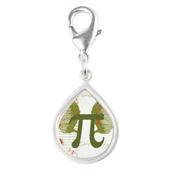 Pi Art Charms