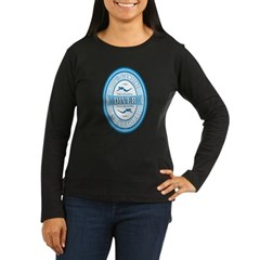 http://i2.cpcache.com/product/145931221/100_genuine_diver_womens_long_sleeve_tshirt.jpg?color=Black&height=240&width=240