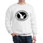 Ivory Gull 2015 Quincy Sweatshirt