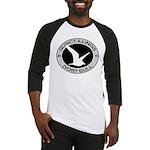 Ivory Gull 2015 Quincy Baseball Jersey