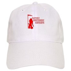 Support Independent Horrors Cap