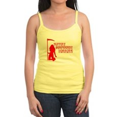 Support Independent Horrors Jr Spaghetti Tank