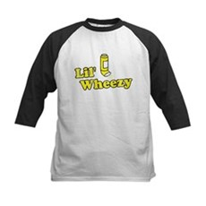 Lil' Wheezy Kids Baseball Jersey